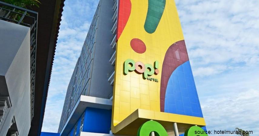 Info Terbaru Hotel Murah Untuk Keluarga di Kota Lampung 2019