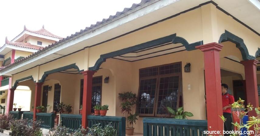 Pantai Putih Resort - Hotel Murah Tepi Pantai di Kota Bengkulu Cocok untuk Quality Time Keluarga