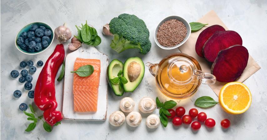 Manfaat Ikan Salmon Untuk Kesehatan yang Kaya Akan Omega-3