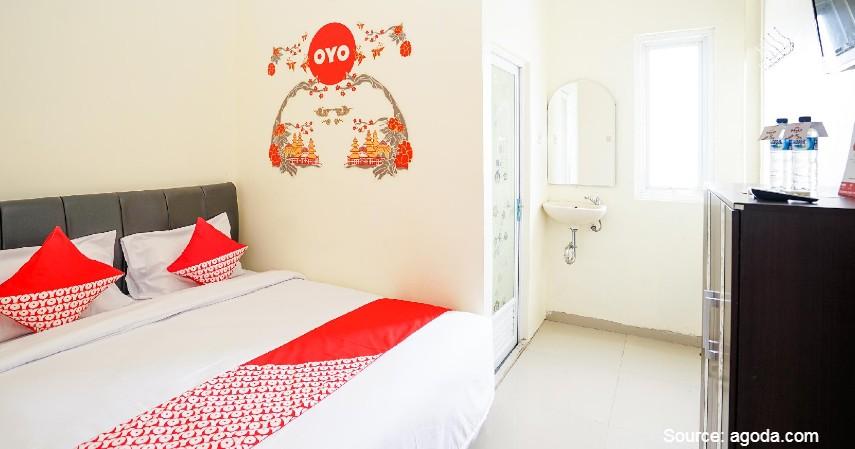 Penginapan Nabila Syariah - 8 Hotel Murah untuk Keluarga di Kota Sidoarjo di Bawah 200 ribu