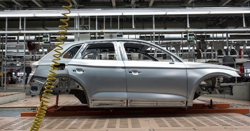 Perusahaan atau Industri Otomotif - Prospek Pekerjaan Jurusan Teknik Mesin dengan Gaji di Atas UMP