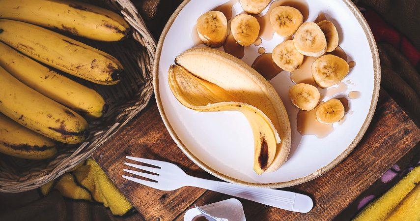 Pisang - Makanan untuk Penderita Vertigo Tanpa Menyebabkan Efek Samping