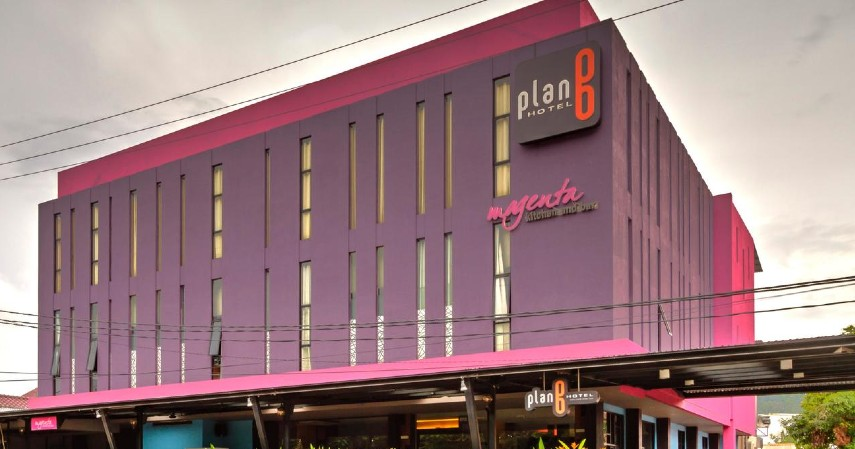 Plan B Hotel - Cari Hotel Murah Untuk Keluarga di Kota Padang_ Ini 5 Pilihannya!
