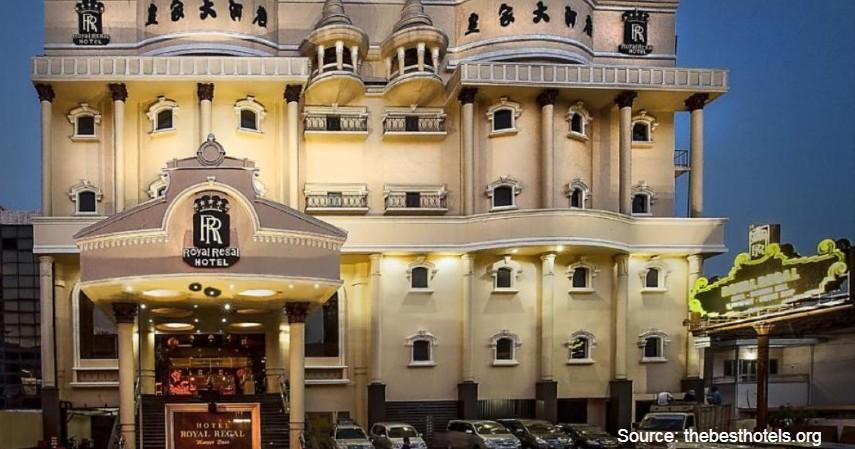 Royal Regal Hotel Surabaya - Pilihan Hotel Murah untuk Keluarga di Kota Surabaya yang Dekat dengan Pusat Kota
