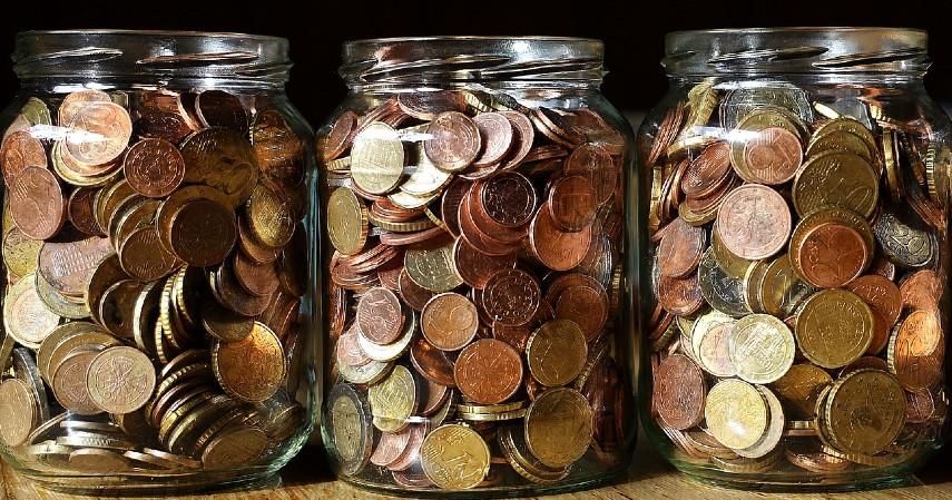 Segera Menabung Setelah Gajian - Cara Menghemat Uang Gaji Kecil Paling Tepat untuk Kamu First Jobber