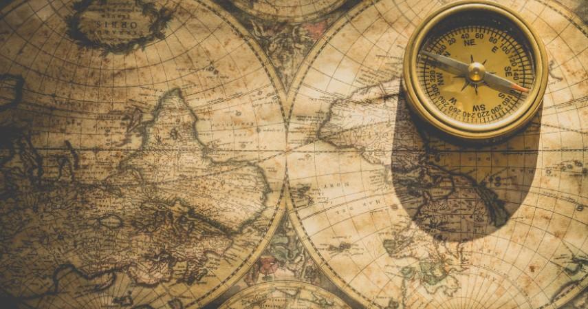 Sejarahwan - Pekerjaan Jurusan Ilmu Sejarah yang Dibutuhkan Tahun 2020
