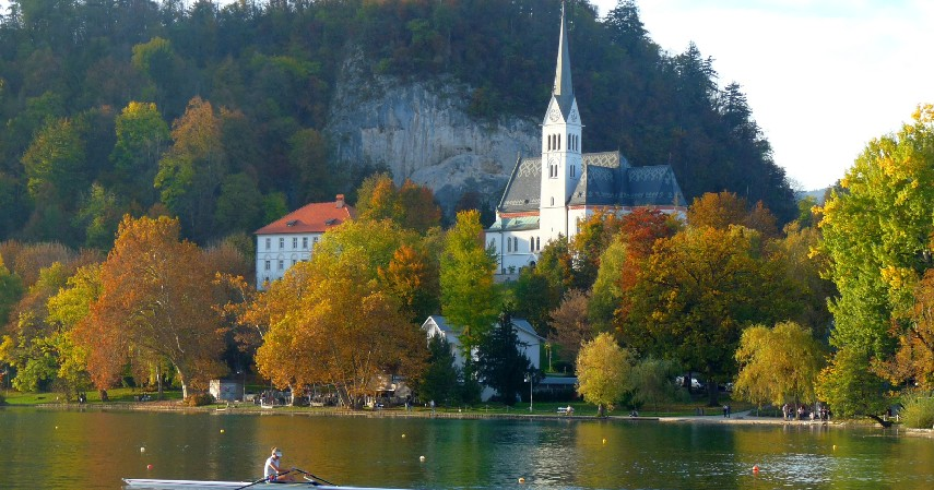 6 Negara Terbersih di Dunia untuk Bucketlist Liburan