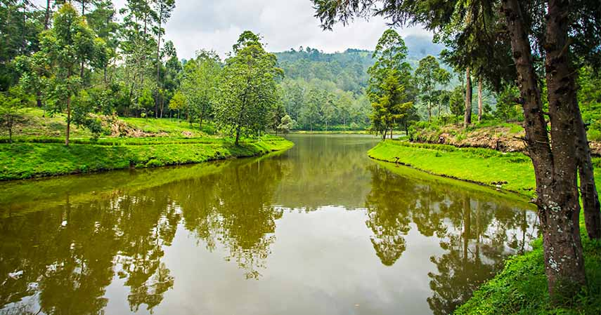 Sungai Citarum Indonesia