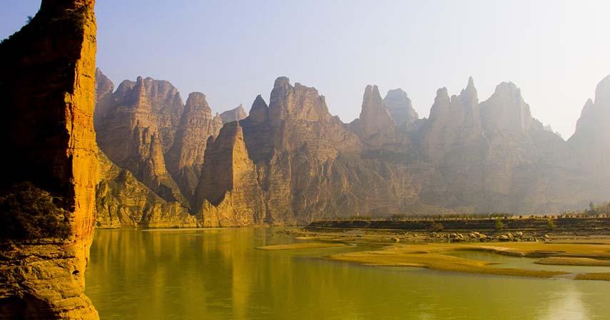Sungai Kuning Cina