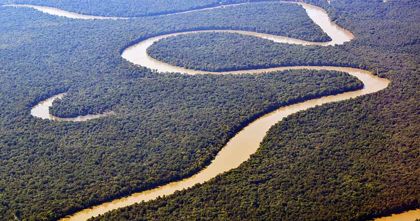 Sungai Mississippi Amerika Serikat