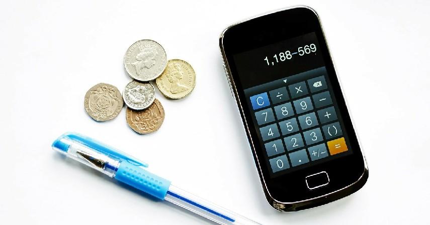 Tentukan Target Pengeluaran - Cara Berhemat Uang Belanja Harian yang Wajib Kamu Coba