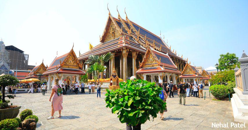 5 Destinasi Wisata Andalan Thailand Pesaing Berat Bali