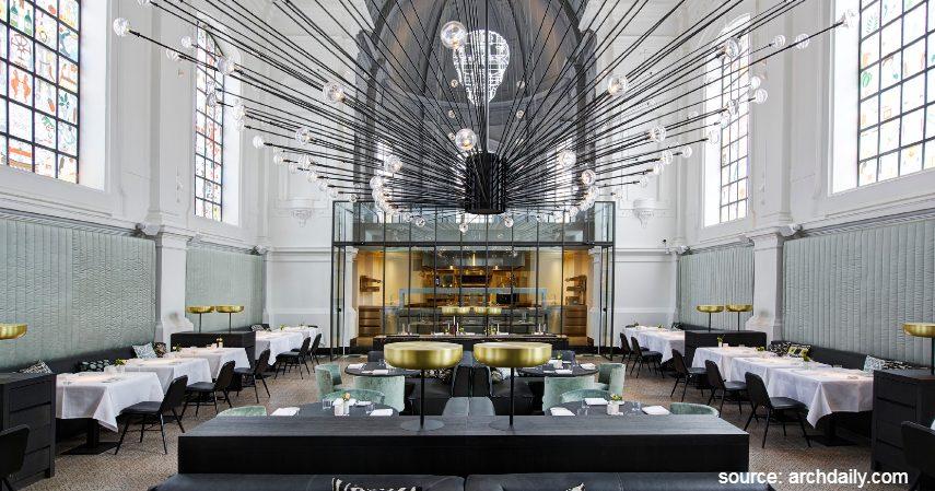 The Jane - Mencicipi Kelezatan Restoran Terbaik di Dunia Tahun 2019