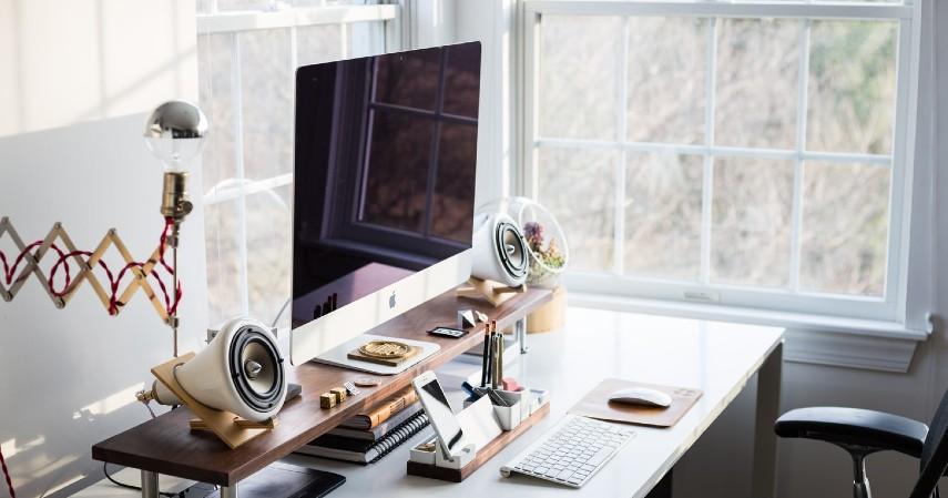 Tidak mengembalikan inventaris kantor - Resign Kerja Hindari Hal-hal Ini Sebelum Tinggalkan Kantor