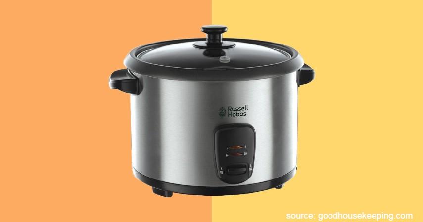 Trik menggunakan rice cooker - Cara Menghemat Listrik Paling Efektif Agar Tagihan Tidak Membengkak