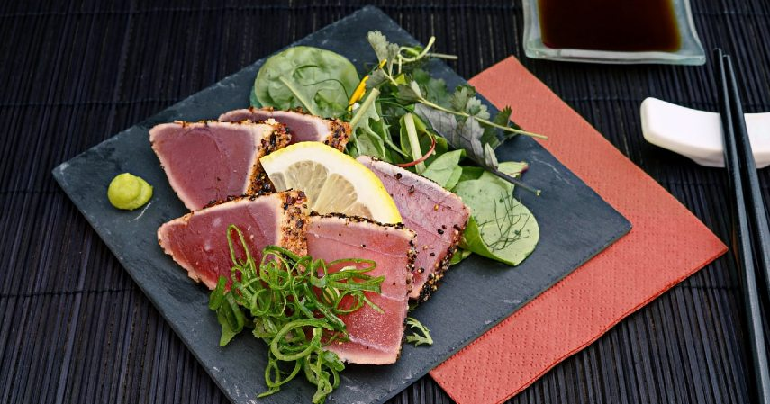 Tuna - Makanan untuk Penderita Vertigo Tanpa Menyebabkan Efek Samping