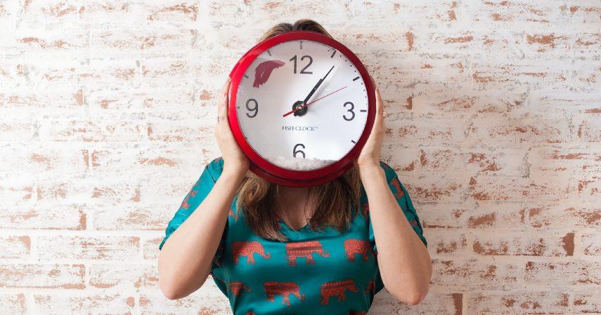 Waktu yang fleksibel - Wirausaha atau PNS Enak Mana Cek Dulu Kelebihannya
