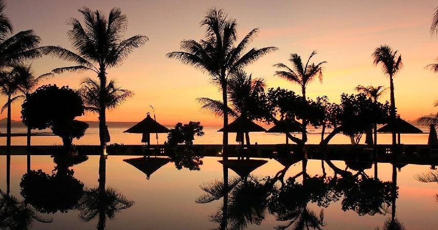 Wisata ke Bali - Ini 8 Destinasi Wisata di Indonesia Paling Hits di Medsos!