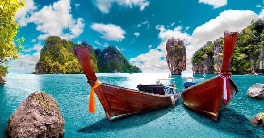 phuket - 10 Wisata Luar Negeri