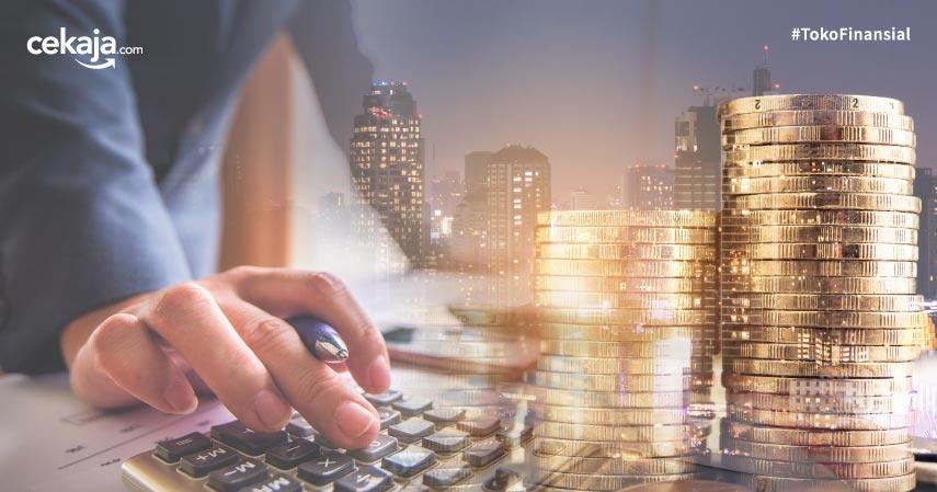 pinjaman untuk karyawan tanpa jaminan