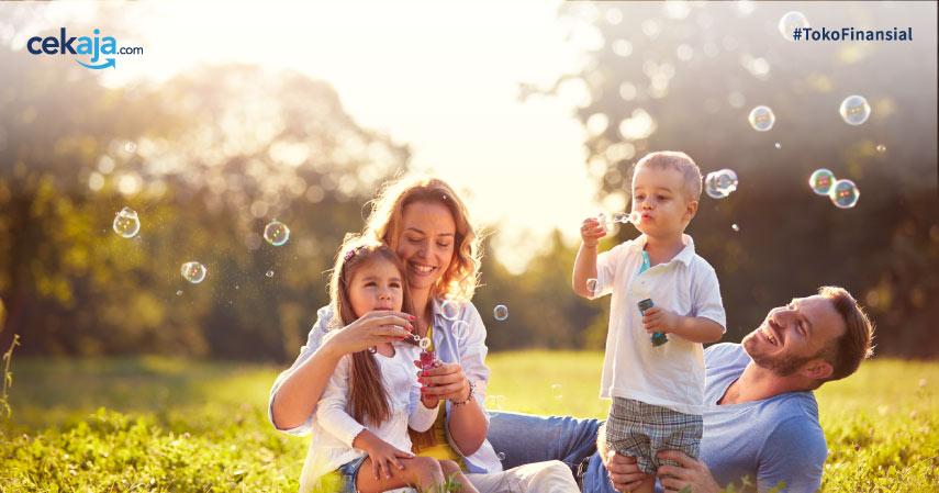 Cara Membuat Kartu Keluarga, Syarat dan Kegunaannya yang Wajib Diketahui