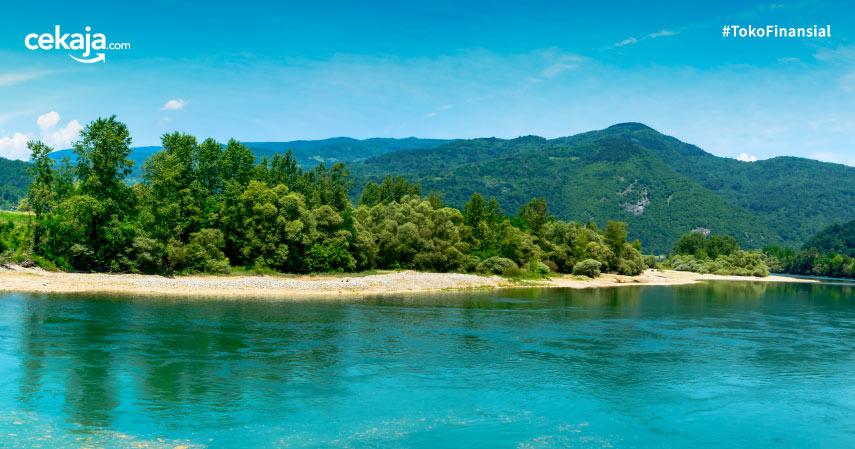7 Sungai Terbersih di Dunia, Mana yang Jadi Favorit Wisatawan?