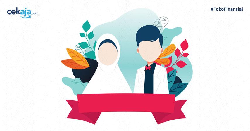 Ini Syarat Nikah di KUA yang Wajib Diketahui Oleh Calon Pasutri