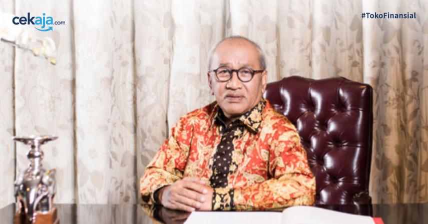 Begini Cara Donald Sihombing dan Winarko Sulistyo Masuk Daftar OKB di Indonesia