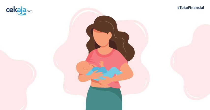 Ibu Menyusui Wajib Mengonsumsi Salmon, Kenapa?