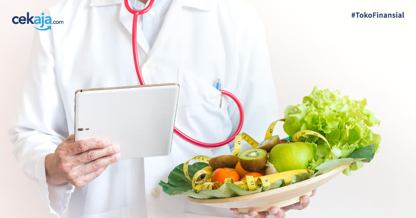 Cara Cek Kadar Kolesterol di Rumah, Mudah Tanpa Ribet