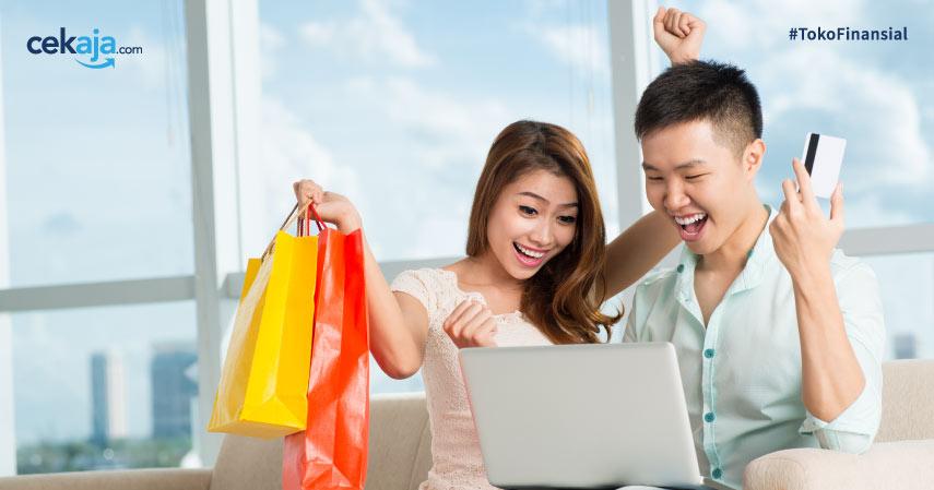 Mau Untung Banyak di Harbolnas? Belanja Pakai Kartu Kredit Mayapada Aja!