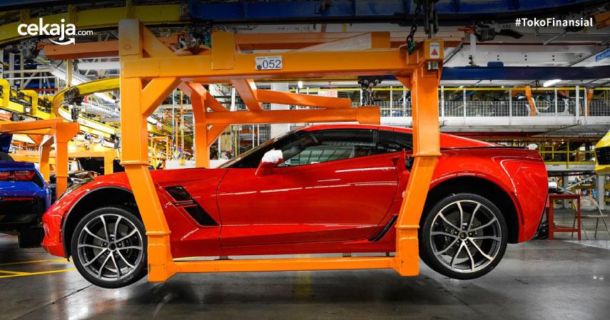 General Motors juga Ucapkan Sayonara ke Rusia