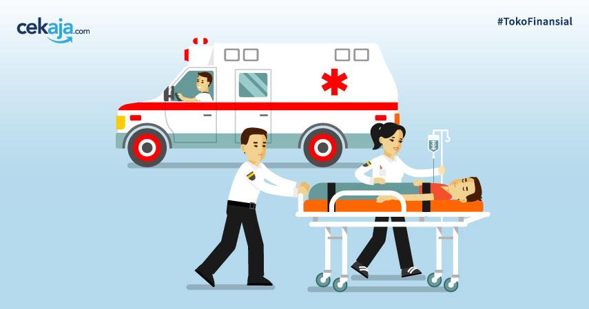 Aturan Penanganan Pasien Emergency Beserta Haknya yang Wajib Dipenuhi