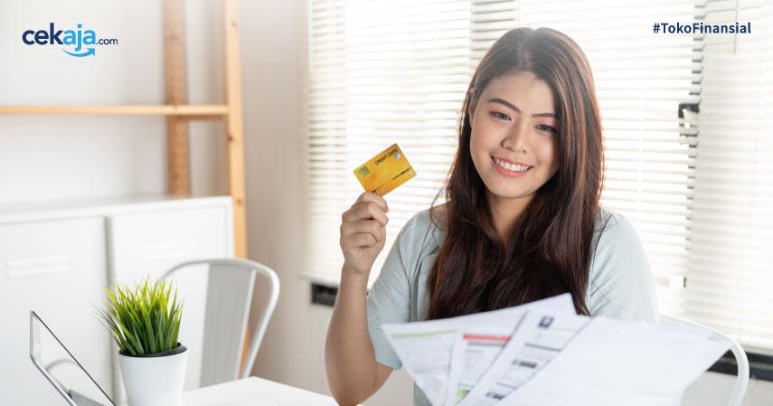 Tips Pinjaman Termudah Khusus Pemilik Kartu Kredit