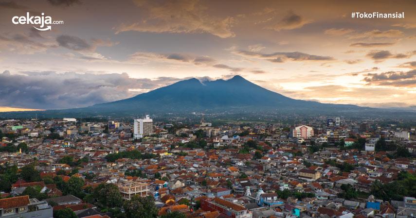 10 Tempat Wisata Bogor Terbaru 2020 dan Harganya