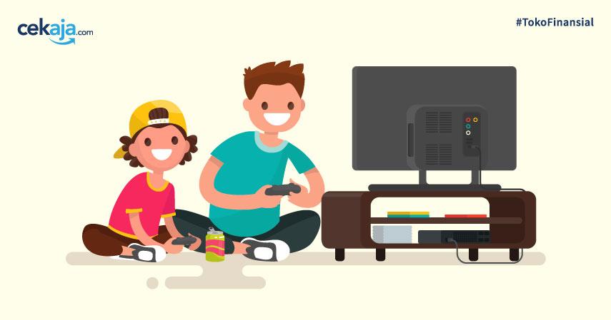 5 Perusahaan Video Game Terbesar di Dunia. Ada yang Menjadi Favoritmu?