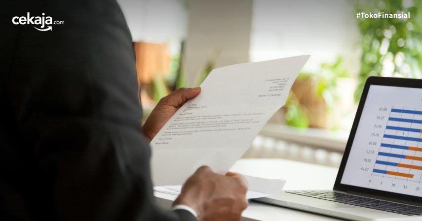 Contoh Format CV untuk Melamar Kerja yang Benar dan Menarik