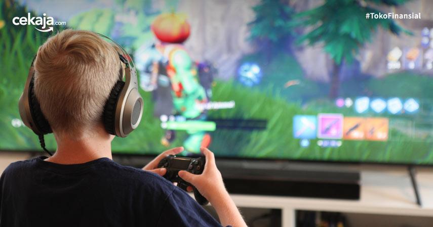 PlayStation 5 Siap Rilis 2020, Apa Saja Kelebihannya?