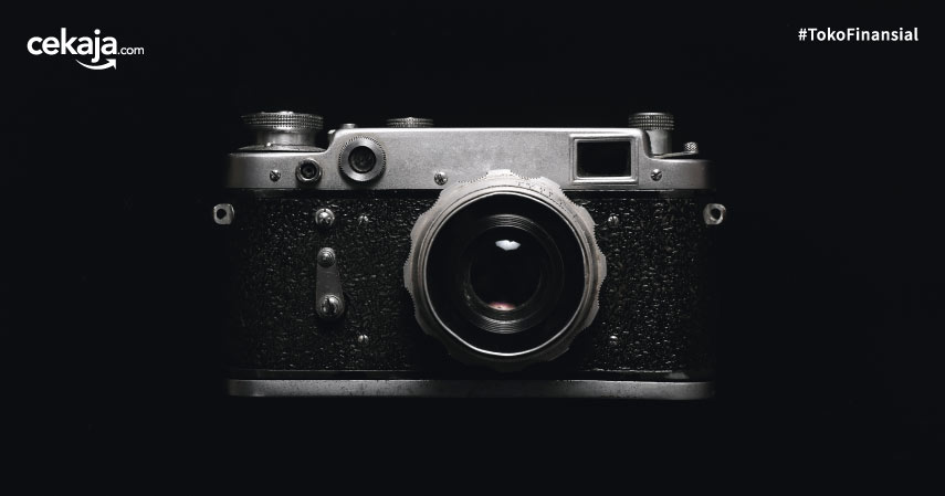 Kamera Analog Terbaik yang Masih Eksis dan Paling Dicari Saat Ini