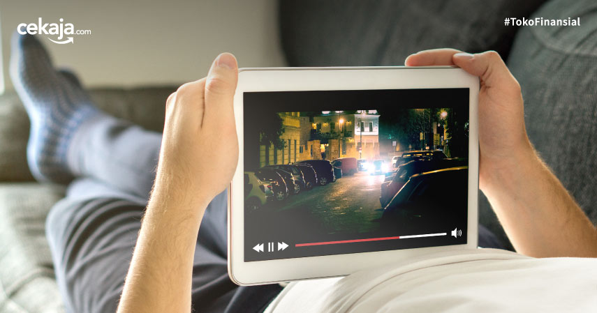 Daftar Situs Nonton Film Online Terbaru 2020