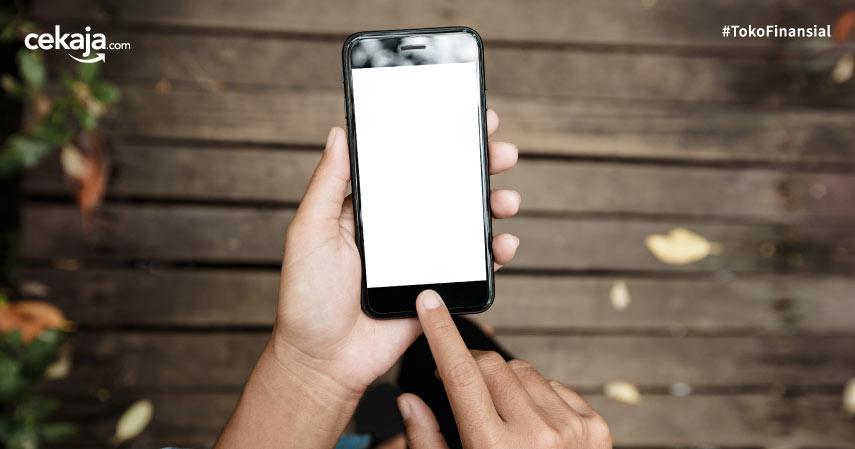 Begini Cara Upgrade IOS 13 Termudah, iPhone Milikmu Sudah Upgrade?