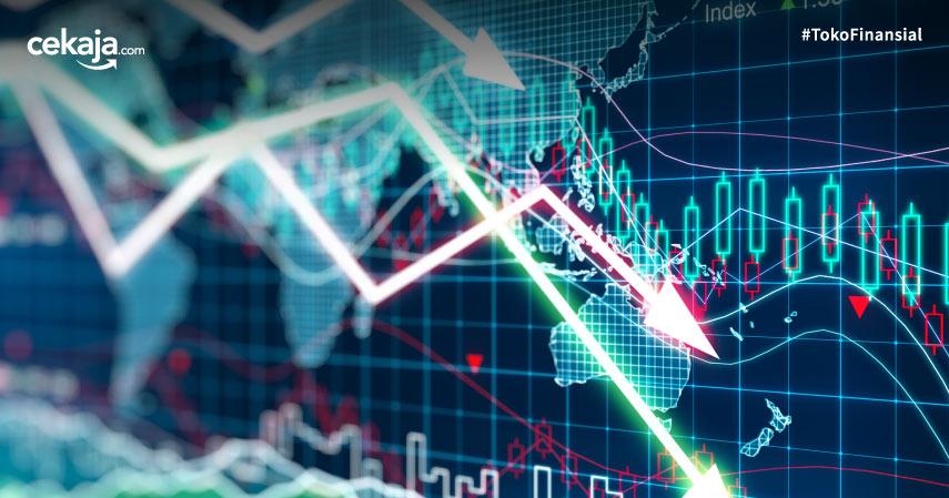Mengenal Resesi Ekonomi dan 6 Tips Keuangan untuk Melaluinya