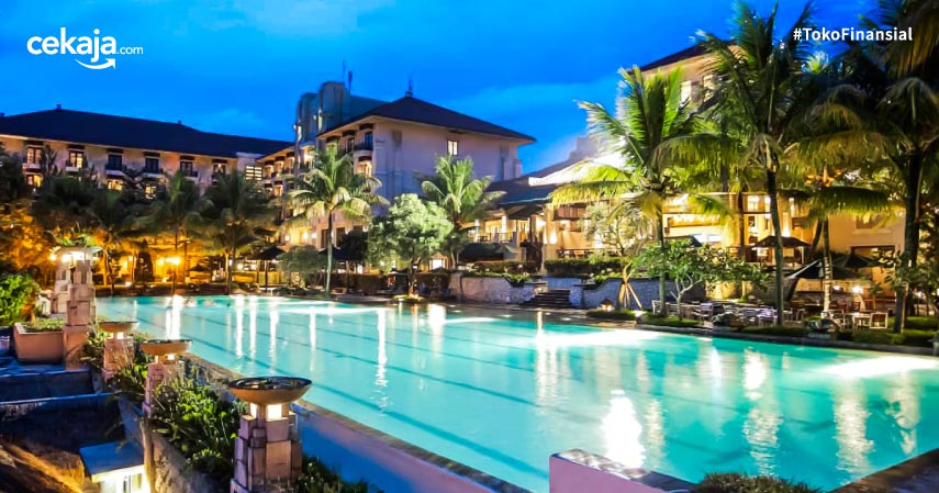 Rekomendasi Hotel Ramah Anak di Bandung