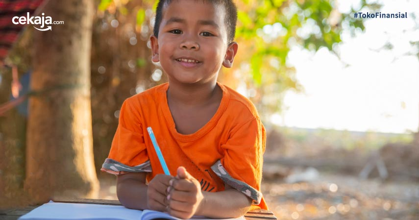 Wow, Indeks Pembangunan Manusia di Indonesia Capai Rekor Tertinggi Selama 20 Tahun!