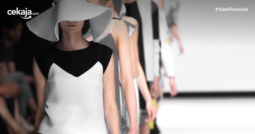 Trend Fashion 2020, dari Warna Terang hingga Motif Rajut. Mana Favoritmu?