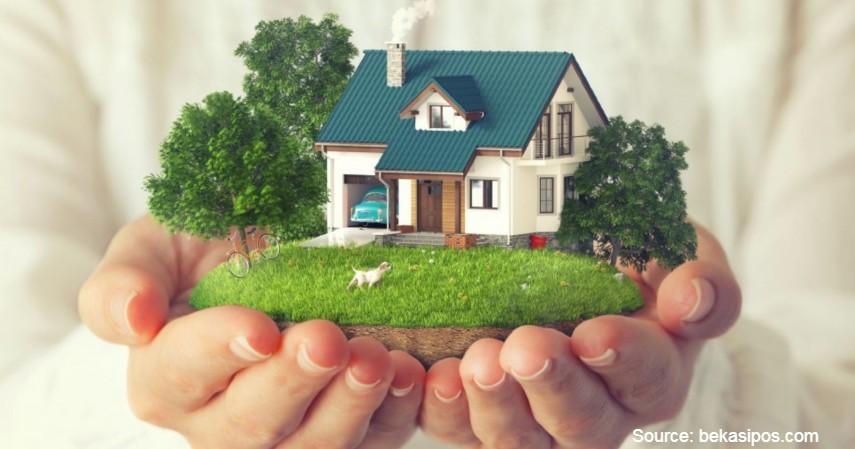 Harga rumah yang tinggi - Penghasilan Sampai Gaya Hidup, Alasan Milenial Belum Punya Rumah.jpg