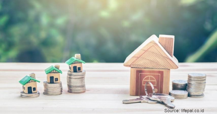 Biaya kepemilikan rumah - Penghasilan Sampai Gaya Hidup, Alasan Milenial Belum Punya Rumah (1).jpg