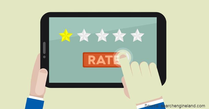 Jauhi penjual dengan rating buruk - Jangan Mudah Tergiur, Ini Enam Pertanda Diskon Harbolnas Abal-abal.jpg