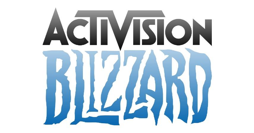 Activision Blizzard - 5 Perusahaan Video Game Terbesar di Dunia