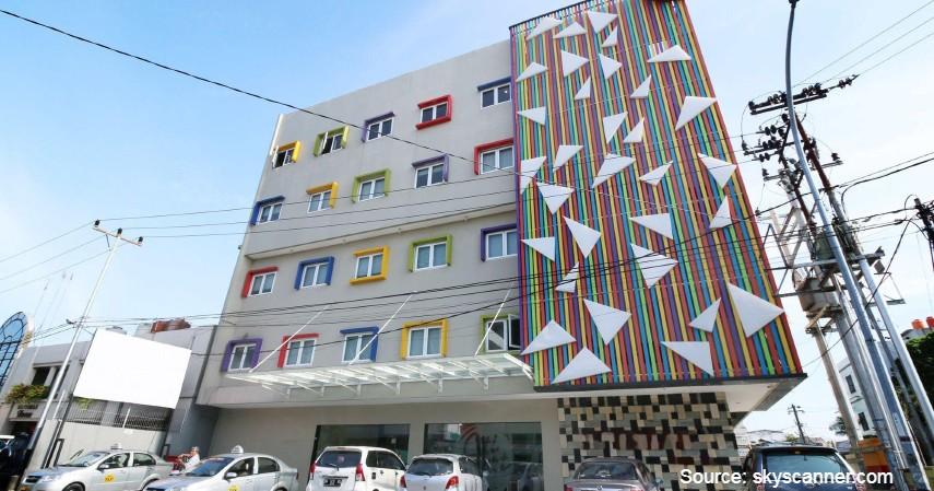Airy Kota Tinggi Gatot Subroto - Deretan Hotel Murah untuk Keluarga di Pekanbaru yang Dekat Pusat Kota